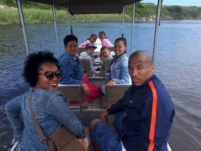 Touw river cruise